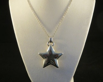 The Star Gazer Necklace