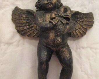 Vintage Angel Figure SALE