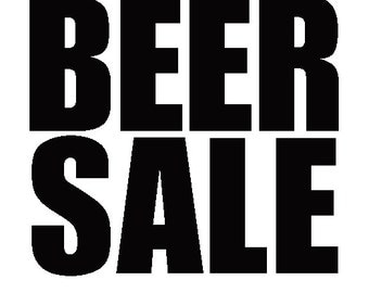 SALE - BEER BUNDLE  Package Prints  -  (2 )10 x  20  Prints and (1) 8.5 x 11