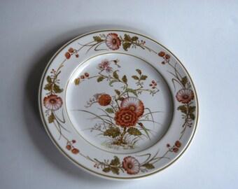 Vintage Versatone by Noritake, Hofgarten, Made in Japan, China, Salad Plate