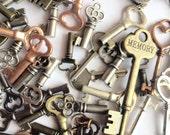Destash 100+ pieces of Skeleton Keys  - Insurance Included