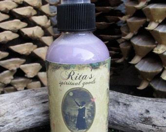 Rita's Bodhi Belle Spiritual Mist Spray - Awaken Mind, Body and Soul - Hoodoo, Pagan, Witchcraft, Magic