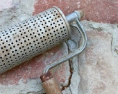 Antique Paint Roller - Magikoter - Old - Primitive - Collectible