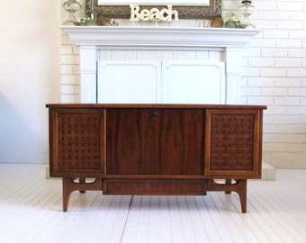 Mid Century Lane Perception Cedar Chest