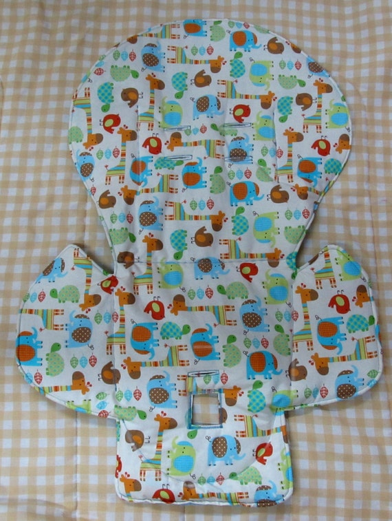 Peg Perego Diner And Best High Chair Pad Replacement Cover