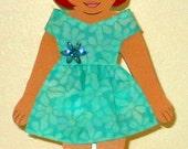 We love Turquoise!