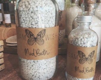 Mud Bath Soak