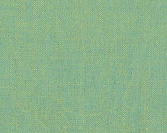 Quilt Fabric Aqua 52 Shot Cotton Pepper Cory Fabric by the Yard Studio E Woven Sewing Quilting Modern Quilts