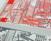 Sinclair ZX81 (Circuit Po...