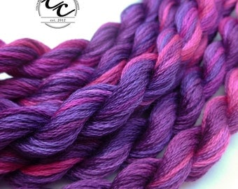 Cotton Embroidery Floss #166
