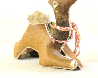 Camel , Stuff Animal , Toy Camel , Souvenir , Animal , Desert Animal , Handmade , Toy , Camel Hide , Dromedary , Exotic , Single Hump Camel