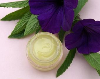 Body and Lip Jelly - Petroleum Free Moisturizer Balm