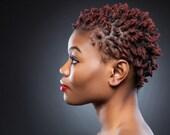 Tucuma Creamy Hair Butter  - Natural Hair, Curly Hair, Kinky Curly Hair, Wavy Hair, Coarse Straight Hair