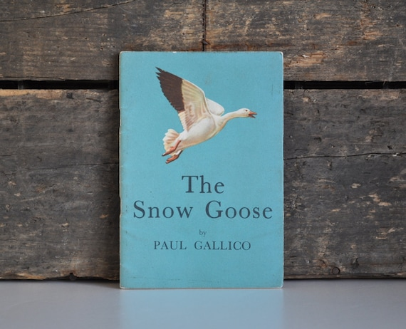 how much time a week to make for dating: the snow goose by paul gallico online dating