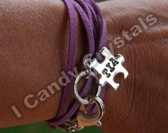 Puzzle Bracelet