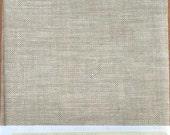 """Zweigart - 32 Ct.Linen - Drift Wood - 3609/23 - 13"""" (34cm) X 20"""" (51cm)"""