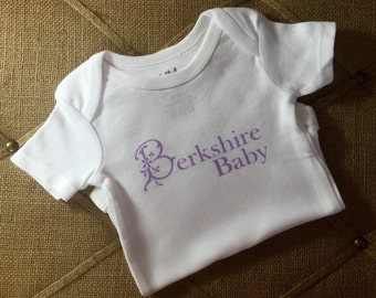 Berkshire, Baby, Floral,  bodysuit, children clothing, baby, tops,shirt