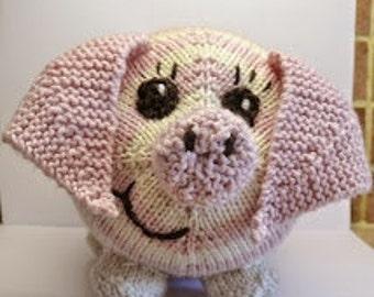 Crochet Pattern Notation : Crochet and Knitting Patterns by StringTheoryC on Etsy