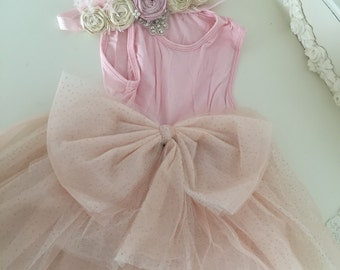 Ballerina belle by cozette couture