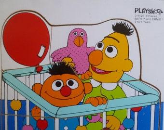Bert Ernie Etsy