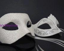 couples mask set, couples masquerade mask, couples masks, mask set, womens masquerade mask, mens masquerade mask, masquerade mask men,
