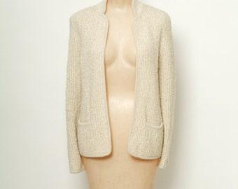 Chunky sweater coat   Etsy