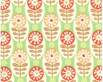 Park Slope: Lime by Erin McMorris for Free Spirit 1/2yard