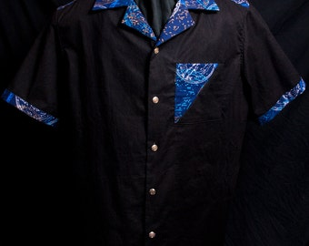 Accent Constellation Prizes extremely limited-edition ultra-high quality men's shirt
