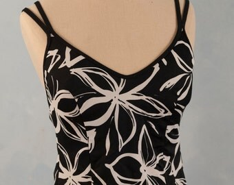 Swimsuit Top, Tankini, Swimsuit Top Size 10