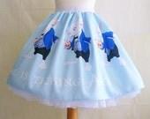 Alice In wonderland fantasy full skirt, Bridesmaid ideas,