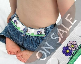 Toddler Belt ON SALE - CLEARANCE