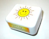 You Are My Sunshine - Collectable Music Box of Your Favorite Songs - Great Gift Item +