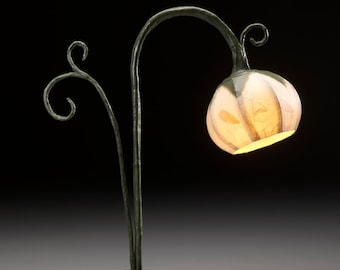 """A sweet, whimsical accent light named """"Isabella"""""""