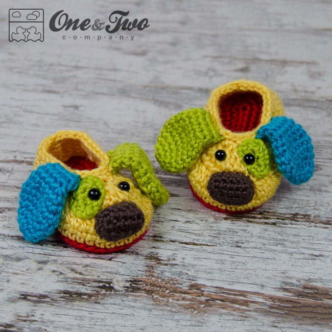 Toddler Dog Slippers Canada