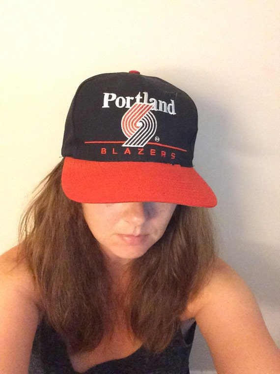 Portland Trailblazer einheitliche Vintage