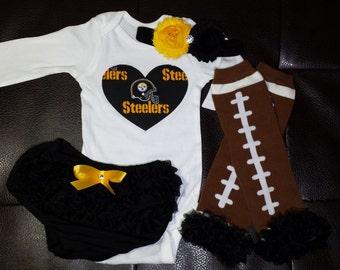 Pittsburgh Steelers Ultimate Set