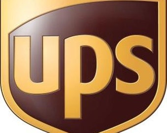 UPS Express Delivery USA ONLY
