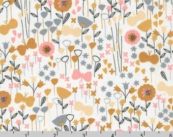 London Calling 5 - Flowers Dawn from Robert Kaufman