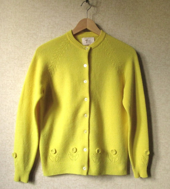 Online yellow women yellow cardigan neon for cardigan bright wholesale usa consignment