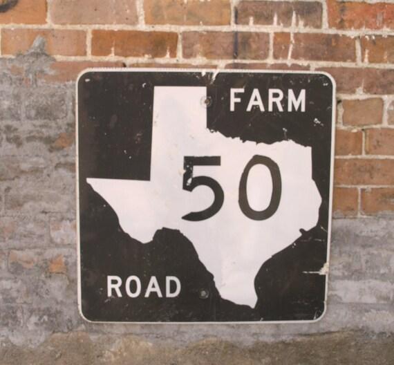 50th Birthday Texas Farm To Market Road Sign By. Navara Nissan Decals. Bent Metal Signs. Moon Murals. External Wall Murals. Chemistry Murals. Prajakta Logo. Light Blue Signs. Mccree Logo