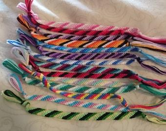 Steven Universe Inspired Bracelets