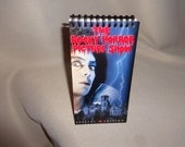 Rocky Horror Picture Show VHS Steno Style Notebook