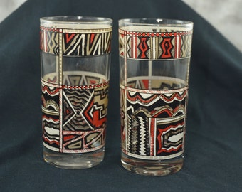 Two Georges Briard Tumblers/Glassware