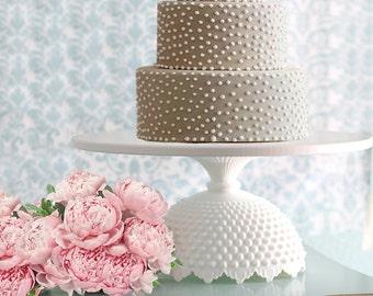 16 Wedding Cake Stand White Cupcake Custom