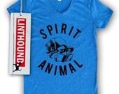Introvert Spirit Animal Women's T-Shirt