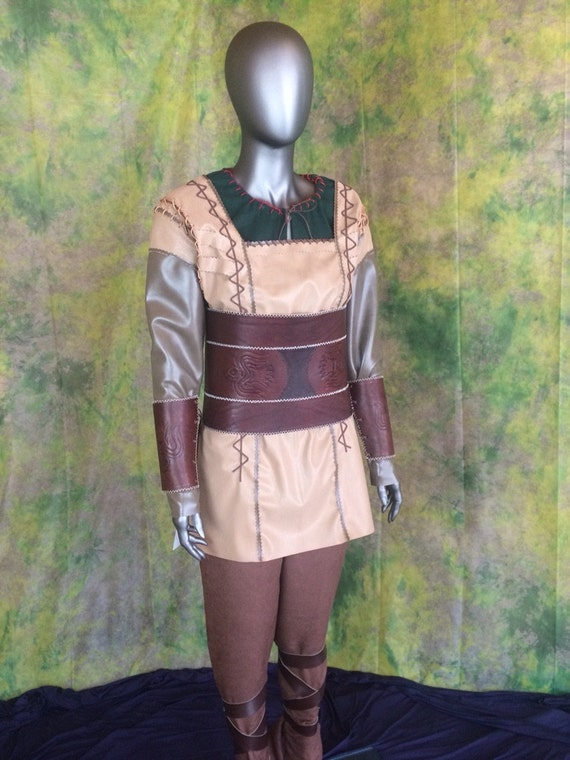 lagertha costume pattern-#15