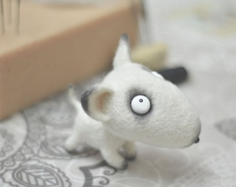 Toy - Felt doll - Needle felting - Handmade toys - Felt toys - Figurines - Gifts for her - gifts for men - Toys - Personalised gifts - Fox