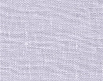 Lavender Medium Weight Linen Fabric-15 yard bolt