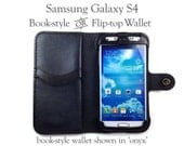 Samsung Galaxy S4 Leather...
