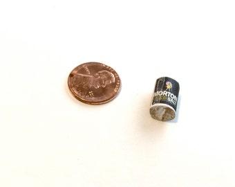 "Miniatures Morton Salt 1"" Dollhouse"